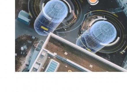 Infrastruktur Kälteverbund Bild 3