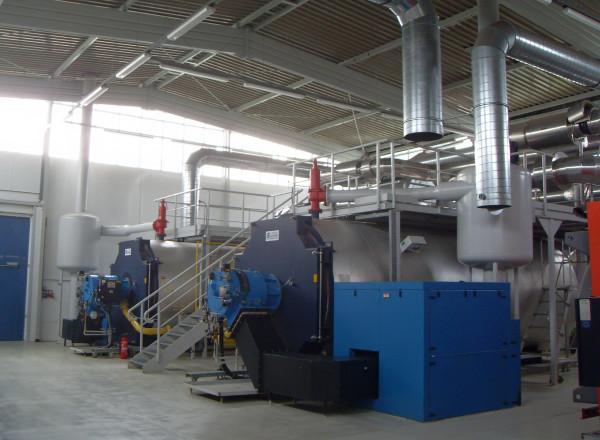 Ernergiezentrale Wismar